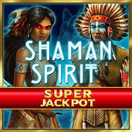 Shaman Spirit Jackpot